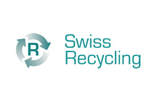 Logo Swiss Recycliong
